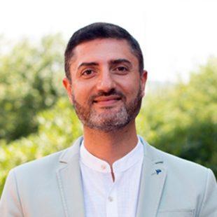Muhammed Enes Sermini