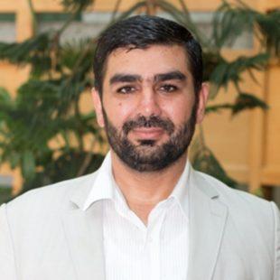Ahmad Snobar